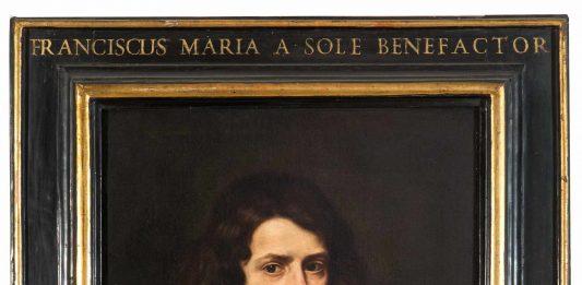Figure del tempo barocco