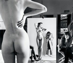 Helmut Newton – Fotografie. White Women / Sleepless Nights / Big Nudes