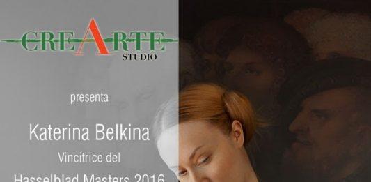 Katerina Belkina – Humanism