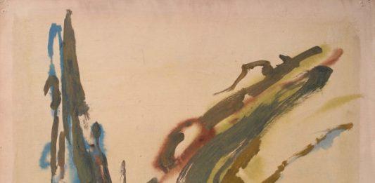 Luigi Boille – La pittura: un linguaggio in divenire