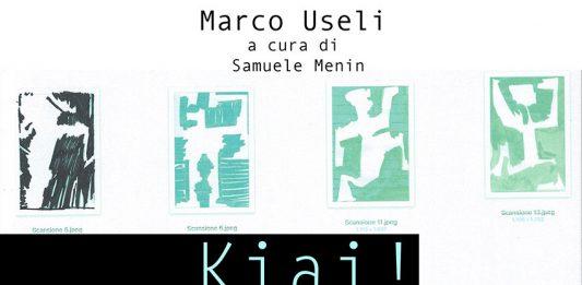 Marco Useli – Kiai !
