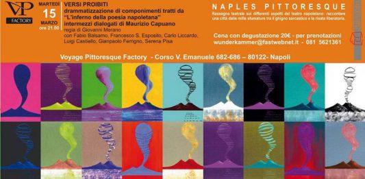 Naples Pittoresque