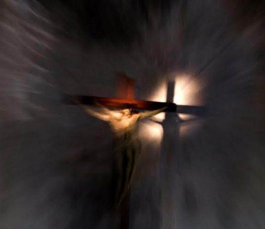 Nel segno della croce
