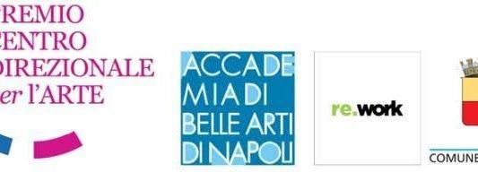 Premio Centro Direzionale per l'Arte – Re.work