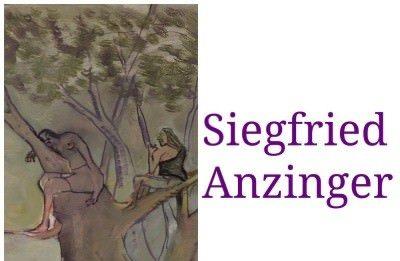 Siegfried Anzinger –