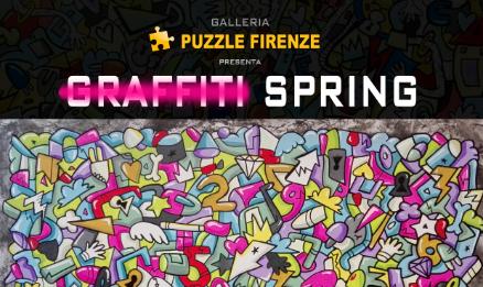 Skim – Graffiti Spring