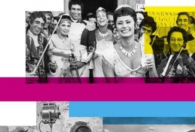 Tirrenia città del cinema. Pisorno/Cosmopolotian 1934-1969