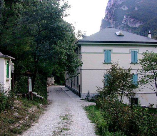 Totem | Le Artigiane ospitano la Casa degli Artisti di Sant'Anna del Furlo