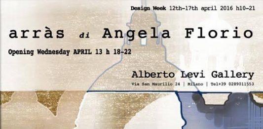 Angela Florio – Arrás