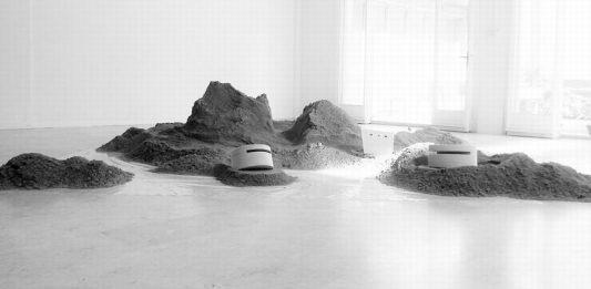 Angelo Barone – Bunker's island