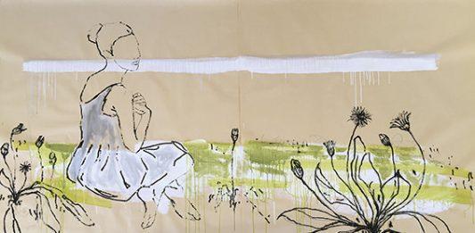 Antonio De Luca – Into the garden again