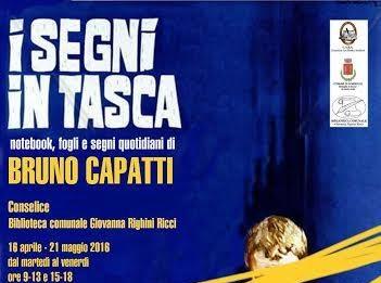 Bruno Capatti – I Segni In Tasca