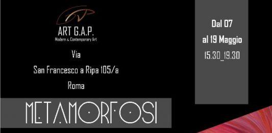 Carlos Giordano / Enrico Mollica – Metamorfosi