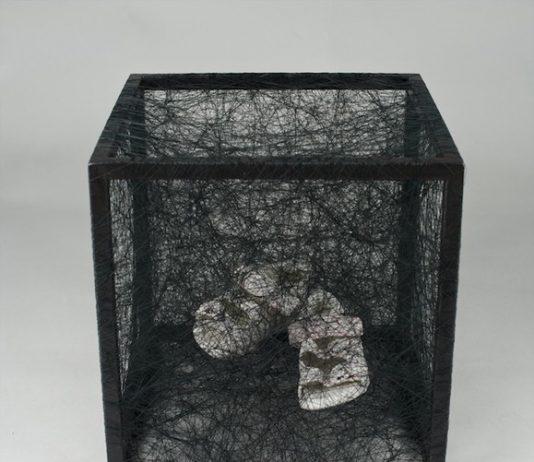 Chiharu Shiota – Follow the line