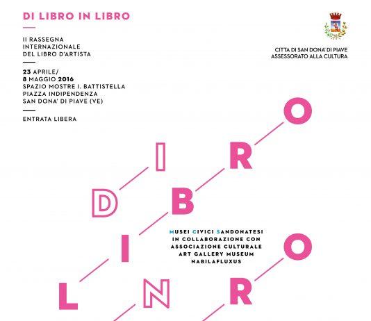 Di Libro in Libro. II Rassegna Internazionale del libro d'artista