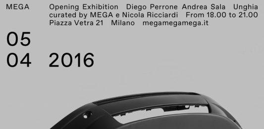 Diego Perrone / Andrea Sala – Unghia