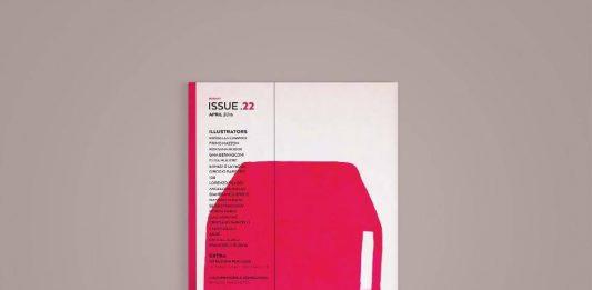 E gira tutto intorno alla stanza / Nu®ant Mag issue 22