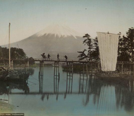 Felice Beato  – Alla scoperta del Giappone
