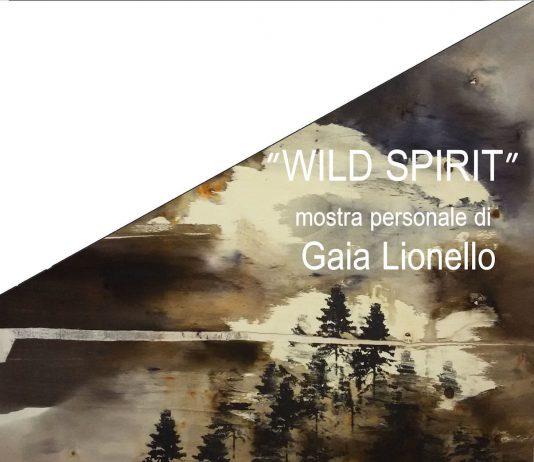 Gaia Lionello – Wild spirit