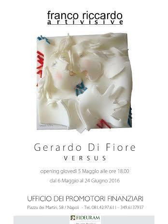 Gerardo Di Fiore – Versus