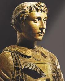 Il San Lorenzo di Donatello