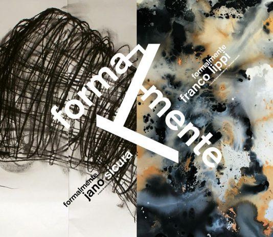 Jano Sicura / Franco Lippi – Formalmente