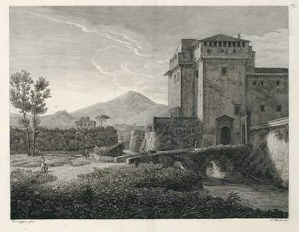 L'Abbazia di Grottaferrata durante l'amministrazione degli abati commendatari, 1462-1824
