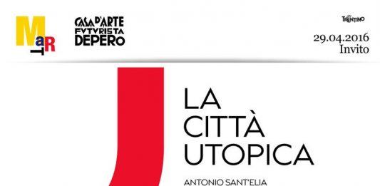 La Città Utopica. Dalla metropoli futurista all'EUR42