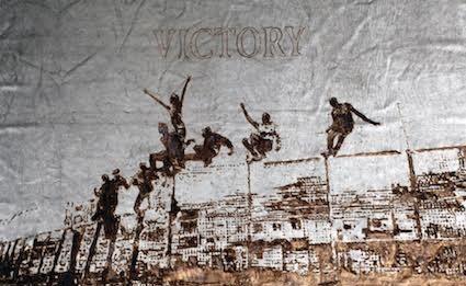 Loredana Longo – Victory
