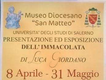 Luca Giordano – Immacolata