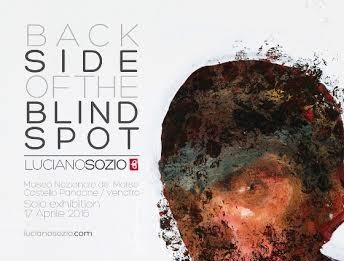 Luciano Sozio – Back Side Of The Blind Spot