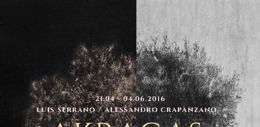 Luis Serrano / Alessandro Crapanzano – Akragas