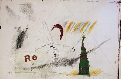 Magdalo Mussio  – La continuità dello sguardo artistico