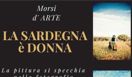 Mario Biancacci / Maurizio Scanu – La Sardegna è Donna