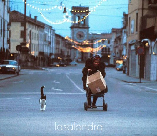 Mario Lasalandra – A life in photography