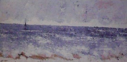 Paolo Fidanzi – Studi per vele e mare poco mosso