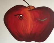 Plexus anch'io: Francesca Boi / Tiziano Demuro –  Ceci n'est pas une pomme