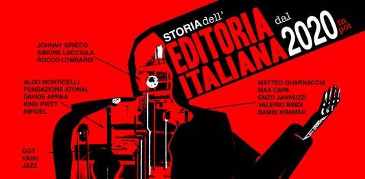 Storia dell'Editoria Italiana dal 2020 in poi