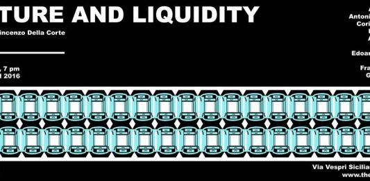 Texture and liquidity