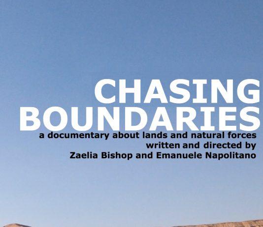 Zaelia Bishop ed Emanuele Napolitano: Chasing Boundaries