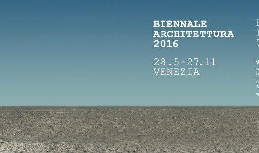 15. Mostra Internazionale di Architettura –  Places for People