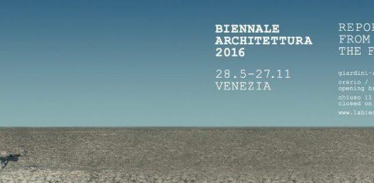 15. Mostra Internazionale di Architettura – The Architectural Imagination