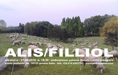 Alis/Filliol  – Ultraterra