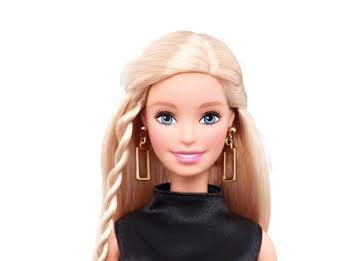 Barbie. The Icon