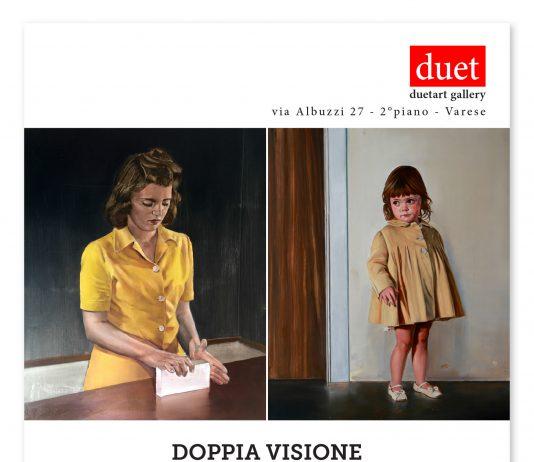 Doppia Visione
