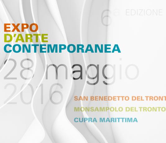 Expo di arte contemporanea – Marche Centro d'Arte VI edizione