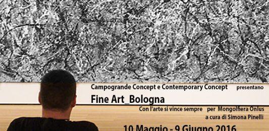 Fine Art_Bologna