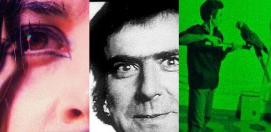 If Arte Povera Was Pop: artisti e cinema sperimentale in Italia negli anni '60-'70