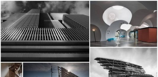 José Manuel Alorda – Shaping the Light – How the Light Shapes Architecture