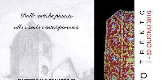 L'abito liturgico è un compito